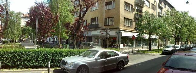 Buliceva street