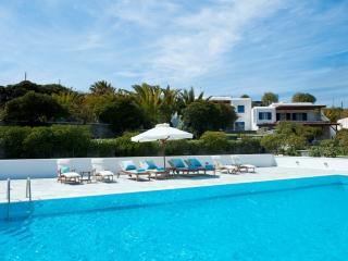 Villa Cochili 2, shared pool, Kalafatis, Mykonos