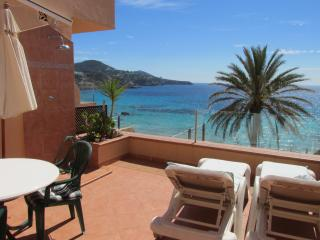 APPARTEMENT VUE MER 404 - CALA TARIDA