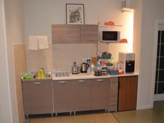 CENTRO DI BOLOGNA (intero appartamento)