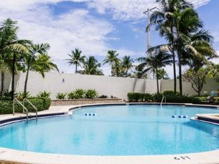 OceanFront 11F at Hallandale Beach 2 Bed / 2 Bath