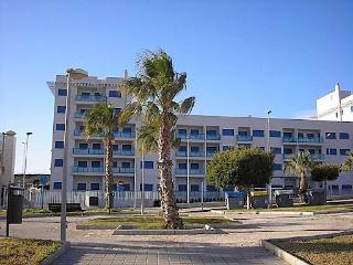 Apartamento Turístico Alicante con garaje