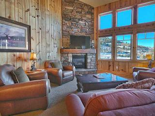 Deer Valley, Walk to Ski Lift, Mountain Views, Park City