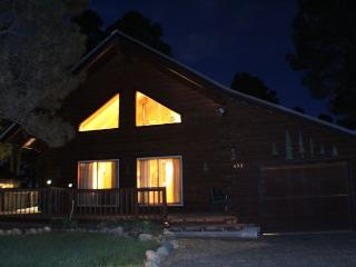 Experience the best of mountain living in this vacation cabin rental., Pagosa Springs
