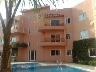 beachfront luxury apartment, Imi Ouaddar