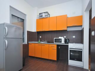 Budva Three Bedroom Apartment (337)