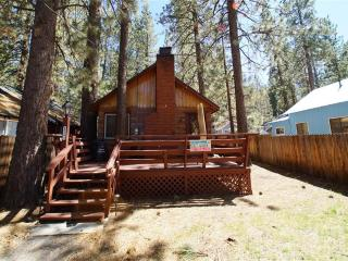 Cottage in the Pines ~ RA45323, Big Bear Region