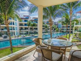 Ocean View Condo at The Elements - 2 Bedrooms, Riviera Maya