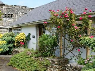 Plover Cottage, Tintagel