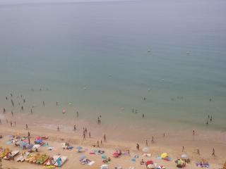 Beach Falésia II, apt T2 600 metros da Praia