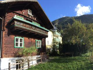 Your chalet on the sunny side of Gastein, Bad Gastein