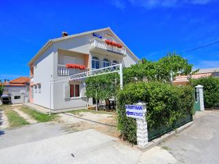 Apartment Barba A8+2, Bibinje