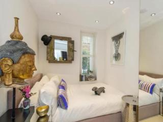 Chelsea London luxury 2 bed garden apartment zone1