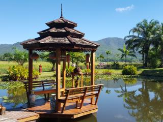 Rice and Zen Boutique Resort, Chiang Mai