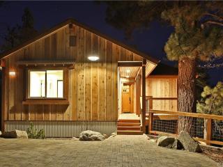 Modern Rustic Big Bear Cabin - Ski, Lake, & Zoo!