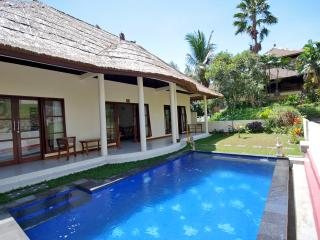 Medewi Bay Retreat - Two Bedroom Private Pool