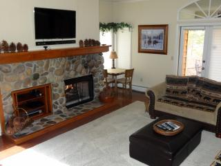 Beautifully Remodeled Tahoe Condo Close to Beaches, Incline Village