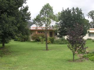Old Bara Guesthouse.  4 bedroom, 2.5 bathrooms private farm-stay