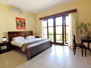 Medewi Bay Retreat - Threebedroom Villa