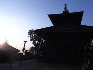 Original Nepali Homestay