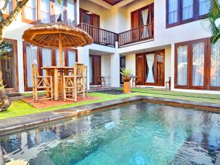 Sekuta Condo Suites - Two Bed Room Suites, Sanur