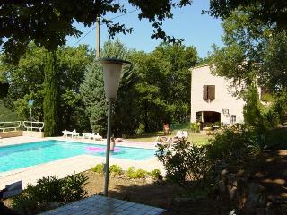 Appartement en villa 4 personnes, Bagnols-en-Forêt