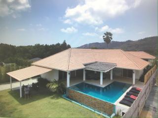 Villa Hua Thanon Koh Samui Thailande
