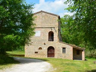 Agriturismo Catignano - Apt Nibbio, Treia