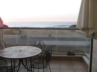 Nahariya Israel Seafront Apartment