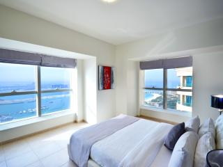 Vacation Bay Ocean View in Elite Res.Dubai(4)