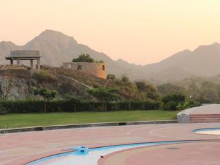 Residencies available with leisure amenities, Udaipur