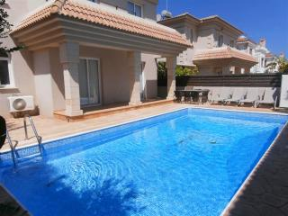 3 Bedroom Villa in Kapparis, Protaras