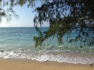 Oceanfront Home, Mokuleia