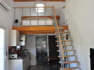 Les hauts nids appartement et table d'hotes