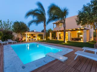 Villa Marina, stylish comfort!, Rethymnon