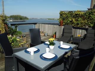 All Exclusive Top Loft + Roof terrace