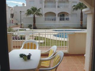 Hermoso apartamento ,  Mojacar, Almeria