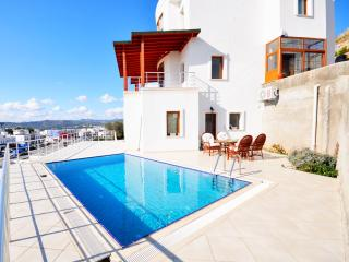 Villa Quartz, Bodrum City