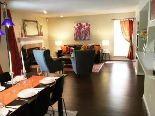Peaceful condo near SouthPark mall, Charlotte