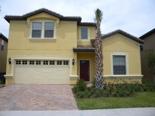 Fabulous 8 bedroom home near Disney in New Resort