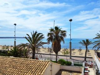 Veler apartment with 4 bedrooms and  terrace., Palma de Majorque
