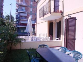 Villa B bifamigliare 3 cam/3 bagni con giardino, Bellaria-Igea Marina