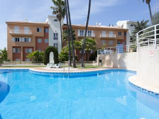 BENDINAT LUXURY COMPLEX APARTMENT, Cas Catala