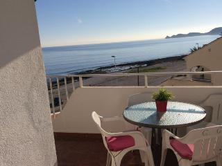 Apartment Frontline  10 seconds from the Sea, Jávea