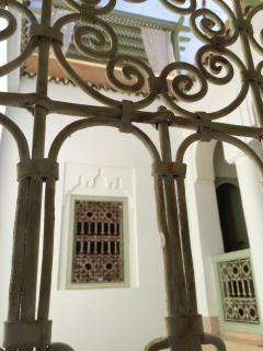 At Dar Yaoumi we love the Moroccan artisans traditions