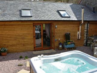 Nant Awen Romantic Getaways, Carno