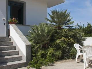 casa vacanza nel Salento a Mncaversa-Galliolli