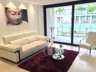 Luxury Apartment in Palm Mar, Tenerife South, Palm-Mar