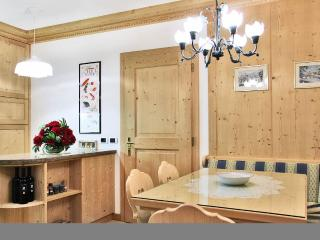 Chalet Alt***, Two room ap. - BelaVal Apartments, Corvara (Kurfar)