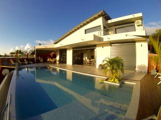 Superb villa de luxe, Sainte Rose